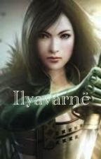 Ilyavarnë  by irisek13