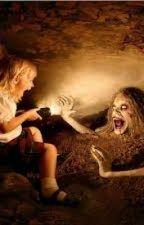 Horror en mi nueva casa. by Luuuuuna12345