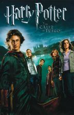 La hermana de Harry Potter (Cedric Diggory x Tu) by Meel177