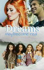Dreams may become real by Mixerpower