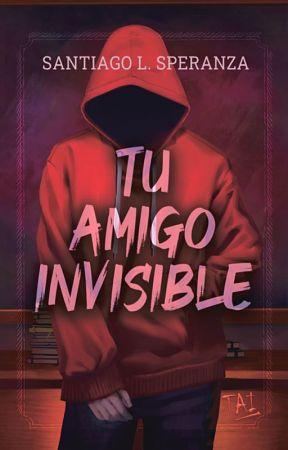 Tu amigo invisible [EN FÍSICO] by Santucho1