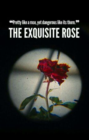 The Exquisite Rose  by Lycaamobile