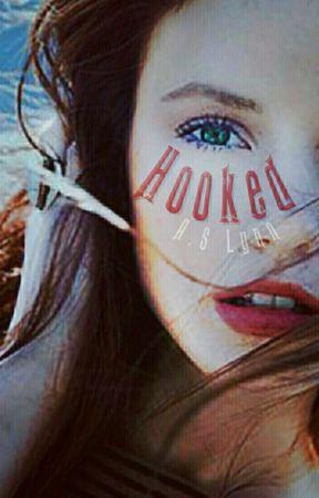I am a Pirate, you are a Princess >> Harry Hook by NoImxginxtion