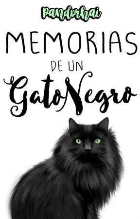 [MLB] Memorias de un gato negro by Pandorhai2004