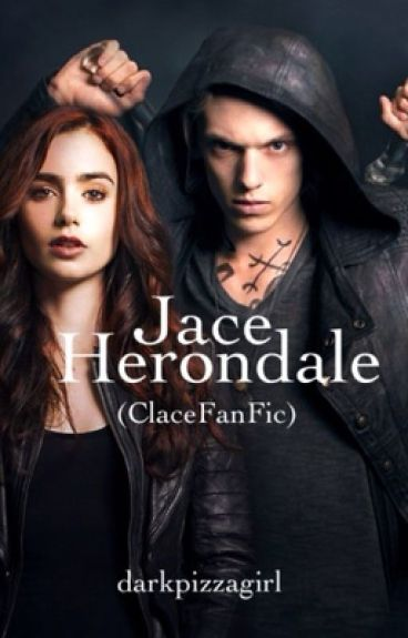 Jace Herondale, The Mortal Instruments FanFiction. (ON HOLD)