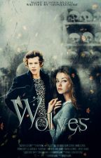 Wolves |H.S| by _VevoQueen