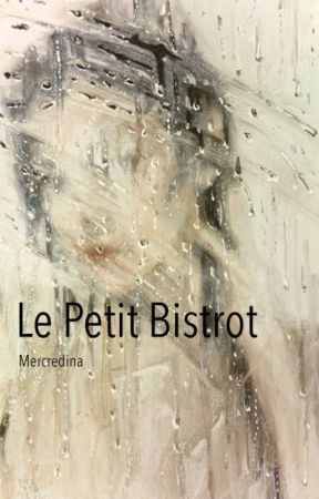 Le Petit Bistrot by Mercredina