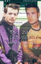 The Chat between Liam and Louis (a bit Niall) (1D FF) by KathiTheussl