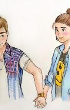Quédate mientras recuerdo (Justin Bieber y Tu? by aniesalazarbm