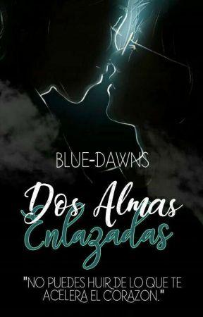 Dos Almas Enlazadas➸Victuri Soulmates AU by Blue-Dawns