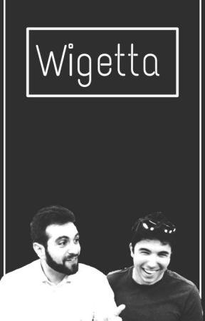 De viaje...  ||One Shot Wigetta|| by LaLokaDelPuddin
