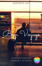 Bon Voyage by RennanSOliveira