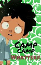 Camp Camp WhatsApp by LissChan14