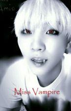 Miss Vampire  by offiziel_ari_kpopfan