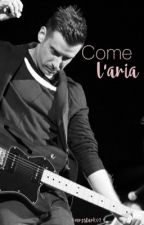 Come l'aria by 107stories
