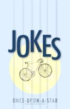 Jokes | ✓ by once-upon-a-star