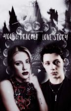 Young Dracula Love Story  by eternalgoddess2001