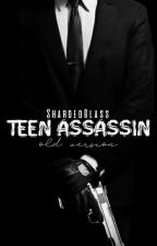 Teen Assassin (Old Version) by ShardedGlass