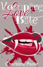 Vampire Love Bite by CharlPoole