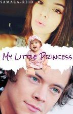 my little princess by samara-reid