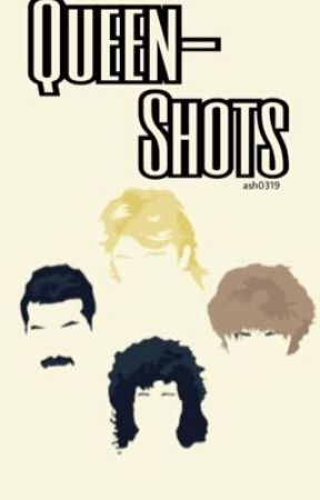 Queen-Shots by ash0319