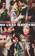 ArShi SS- | And Love Happened| by liana409