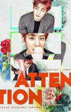 Attention [PCY] ⚠NC-21 by latte_park