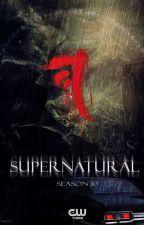 A Marca de Caim - Supernatural by LittleSunflowerAB