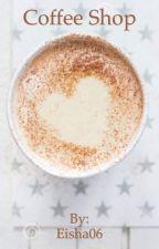 Coffee Shop ~ Jacksepticeye x reader by Eisha06