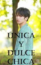 """""""ÚNICA Y DULCE CHICA""""  (Rocky y tu) by NIKYX15"""