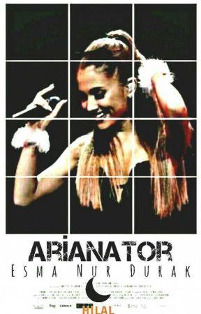 ♥ Arianators ♥ #KA by EsmanurDurak