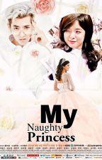 My Naughty Princess by NoraElmasry