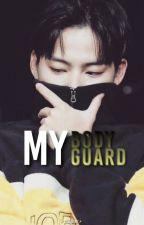 MY BODYGUARD  「Im Jae Bum」 by JacquelineDA_