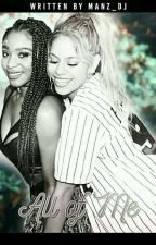 All Of me - Norminah  by Manz_Dj