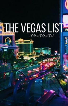 The Vegas List by _TheEmoEmu_