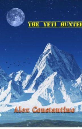 The Yeti Hunter by virata