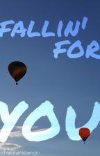 fallin' for you | camren by schwanenkoenigin
