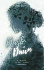 Dusk Till Dawn (Sebastian Navrátil ff) by Ills_Tomlinson