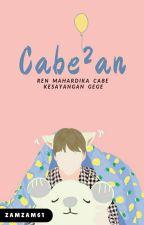 Cabe-Cabean ; Ren 🔞 by zamzam61