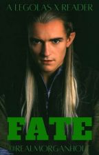 Fate: A Legolas X Reader Story (Complete) by realmorganholt
