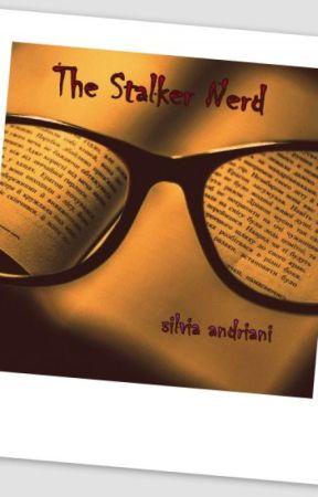 The Stalker Nerd (YoonHae) by andrianiramadanti