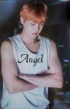 Angel |J-Hope y tu| by dayrelis11