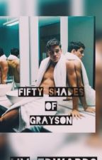 50 Shades Of Grayson  by LoganPaulOfficial