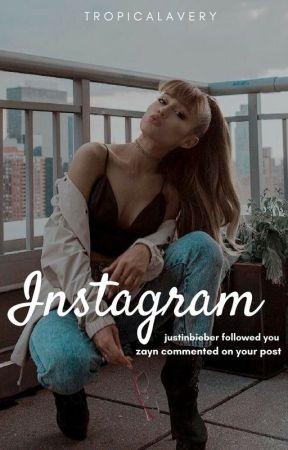 Instagram || J.B by TropicalAvery