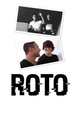 Roto <Ristopher> by Pimentelo
