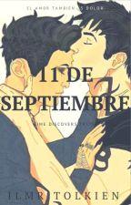 11 de Septiembre (Malec) by IlmrTolkien