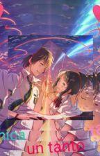 Mi Esclava (fred x tu)  by chica_anime06