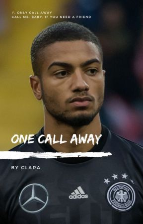 One Call Away by claradsr