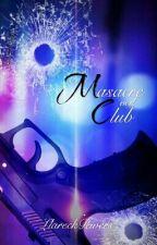 Masacre en el Club by LlareckRivers