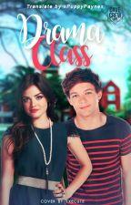 Drama Class | l. t. au (Español)  by zaynland